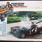 فیلم سینمایی Street People به کارگردانی Maurizio Lucidi و Guglielmo Garroni