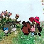 فیلم سینمایی Winnie-the-Pooh and a Busy Day به کارگردانی Fyodor Khitruk و Gennadiy Sokolskiy