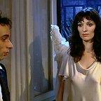 فیلم سینمایی You Disturb Me با حضور روبرتو بنینی و Olimpia Carlisi