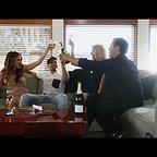 فیلم سینمایی The Ninth Passenger با حضور Corey Large، Tom Maden، Cinta Laura Kiehl و Veronica Dunne