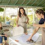 فیلم سینمایی The Beach House با حضور Minka Kelly، اندی مک  داول و Donny Boaz