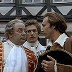 فیلم سینمایی The Very Same Munchhausen با حضور Oleg Yankovskiy، Aleksandr Abdulov و Leonid Bronevoy