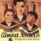 فیلم سینمایی Almost Angels به کارگردانی Steve Previn