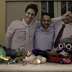 فیلم سینمایی Do It Like An Hombre با حضور Humberto Busto، Mauricio Ochmann و Alfonso Dosal