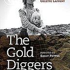 فیلم سینمایی The Gold Diggers به کارگردانی Sally Potter