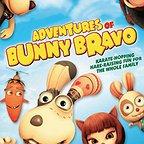 فیلم سینمایی The Adventures of Bunny Bravo به کارگردانی Daniel Lusko