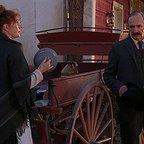 فیلم سینمایی Tremors 4: The Legend Begins با حضور Michael Gross و Sara Botsford
