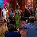 سریال تلویزیونی The Suite Life of Zack and Cody با حضور Phill Lewis، Brenda Song، Bart Braverman و Patrick Bristow