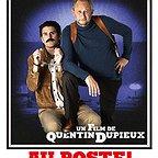 فیلم سینمایی Keep an Eye Out با حضور Benoît Poelvoorde و Grégoire Ludig