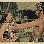 فیلم سینمایی The Little Hut با حضور Ava Gardner و Walter Chiari