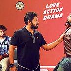 فیلم سینمایی Love Action Drama با حضور Aju Varghese و Nivin Pauly