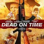 فیلم سینمایی Dead on Time به کارگردانی Rish Mustaine