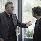 فیلم سینمایی لاتاری با حضور حمید فرخنژاد