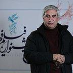 عکس جشنواره ای فیلم سینمایی به وقت شام با حضور ابراهیم حاتمیکیا