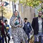 فیلم سینمایی خجالت نکش با حضور شبنم مقدمی و احمد مهرانفر
