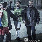 پوستر فیلم سینمایی لاتاری با حضور ساعد سهیلی و هادی حجازیفر