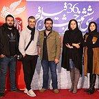 عکس جشنواره ای فیلم سینمایی چهارراه استانبول با حضور میلاد کیایی، مصطفی کیایی، پژمان جمشیدی، رعنا آزادیور و ماهور الوند