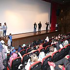 اکران افتتاحیه فیلم سینمایی بدون تاریخ بدون امضاء به کارگردانی وحید جلیلوند