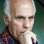 تصویری شخصی از سیروس قهرمانی، بازیگر و کارگردان سینما و تلویزیون