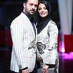 تصویری شخصی از احمد مهرانفر، بازیگر و نویسنده سینما و تلویزیون