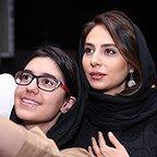 عکس جشنواره ای فیلم سینمایی چهارراه استانبول با حضور رعنا آزادیور