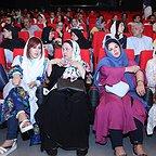 اکران افتتاحیه فیلم سینمایی شماره 17 سهیلا با حضور فاطمه گودرزی، شهره سلطانی و مریم امیرجلالی