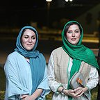 اکران افتتاحیه فیلم سینمایی شماره 17 سهیلا با حضور ستاره اسکندری و مهتاب کرامتی