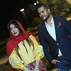 اکران افتتاحیه فیلم سینمایی شماره 17 سهیلا با حضور سیاوش خیرابی و سارا منجزی