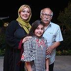 اکران افتتاحیه فیلم سینمایی شماره 17 سهیلا با حضور علیرضا داوودنژاد و زهرا داوودنژاد