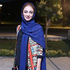 اکران افتتاحیه فیلم سینمایی شماره 17 سهیلا با حضور ویدا جوان