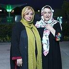 اکران افتتاحیه فیلم سینمایی شماره 17 سهیلا با حضور مریم امیرجلالی و زهرا داوودنژاد
