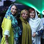 اکران افتتاحیه فیلم سینمایی شماره 17 سهیلا با حضور فاطمه گودرزی و زهرا داوودنژاد