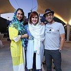 اکران افتتاحیه فیلم سینمایی شماره 17 سهیلا با حضور فاطمه گودرزی