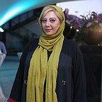 اکران افتتاحیه فیلم سینمایی شماره 17 سهیلا با حضور زهرا داوودنژاد