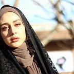 تست گريم سریال تلویزیونی آخرین پناه با حضور میترا رفیع