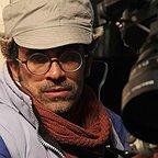پشت صحنه فیلم سینمایی لاک قرمز با حضور محمدرضا سکوت