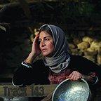 پوستر فیلم سینمایی شیار ۱۴۳ با حضور مریلا زارعی