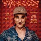 فیلم سینمایی Reality به کارگردانی Matteo Garrone
