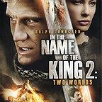 فیلم سینمایی In the Name of the King: Two Worlds به کارگردانی Uwe Boll