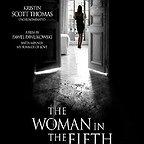 فیلم سینمایی The Woman in the Fifth به کارگردانی Pawel Pawlikowski