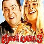فیلم سینمایی Eyyvah Eyvah 3 به کارگردانی Hakan Algül