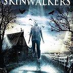 فیلم سینمایی Skinwalkers به کارگردانی James Isaac
