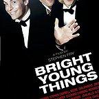 فیلم سینمایی Bright Young Things به کارگردانی استیون فرای