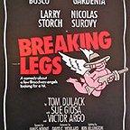 فیلم سینمایی Breaking Legs به کارگردانی