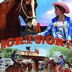 فیلم سینمایی A Horse Story به کارگردانی