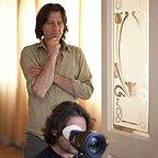 فیلم سینمایی سایه رقصنده با حضور جیمز مارش