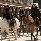 سریال تلویزیونی دنیای غرب به کارگردانی
