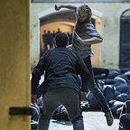 فیلم سینمایی Iron Fist با حضور Finn Jones