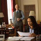 فیلم سینمایی حسابدار با حضور جی. کی. سیمونز و Cynthia Addai-Robinson