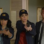 سریال تلویزیونی کوانتیکو با حضور Anabelle Acosta، یاسمین المصری و Rick Cosnett